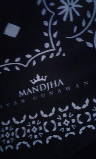Mandja by ivan Gunawan