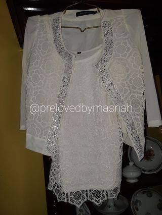 Baju Atasan Boutique 250k