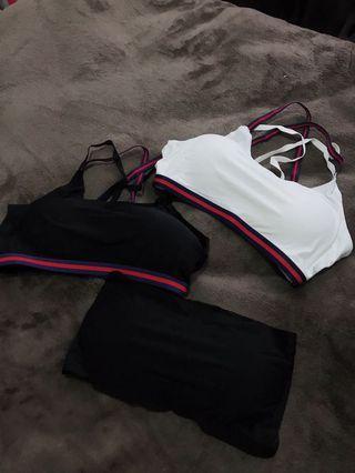 全新運動內衣便宜賣