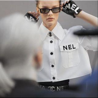Chanel 限量經典上衣