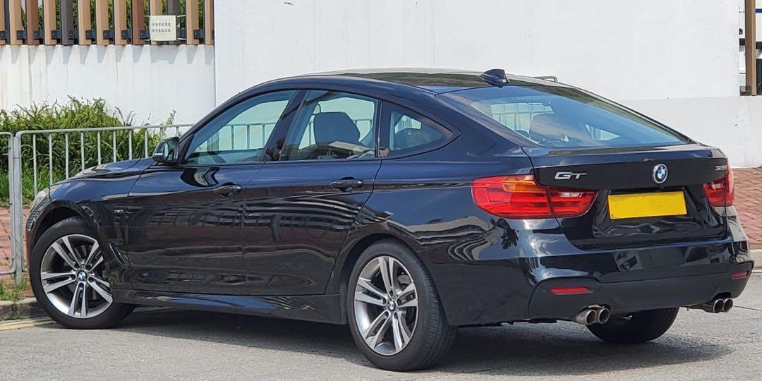 BMW 328i GT Sport Auto