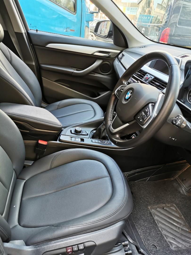 BMW X1 18D Auto