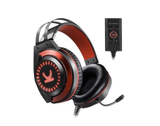 Brand new VANKYO Gaming headset stereo sound headphone