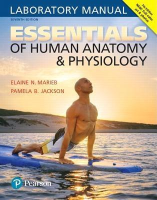 Essentials of Human Anatomy and Physiology, 12th edition (2018)