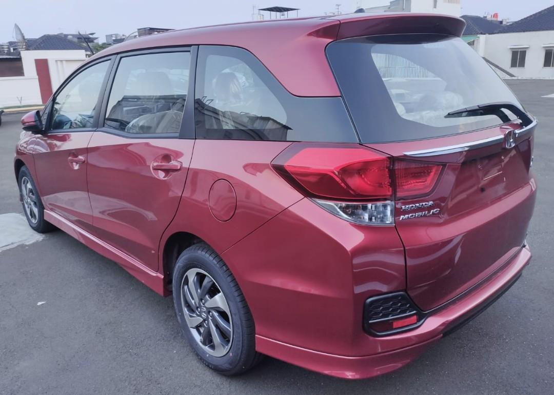 New Honda Mobilio nik 2019 masih adaa, PROMO BESAR BESARAN MOBILIO