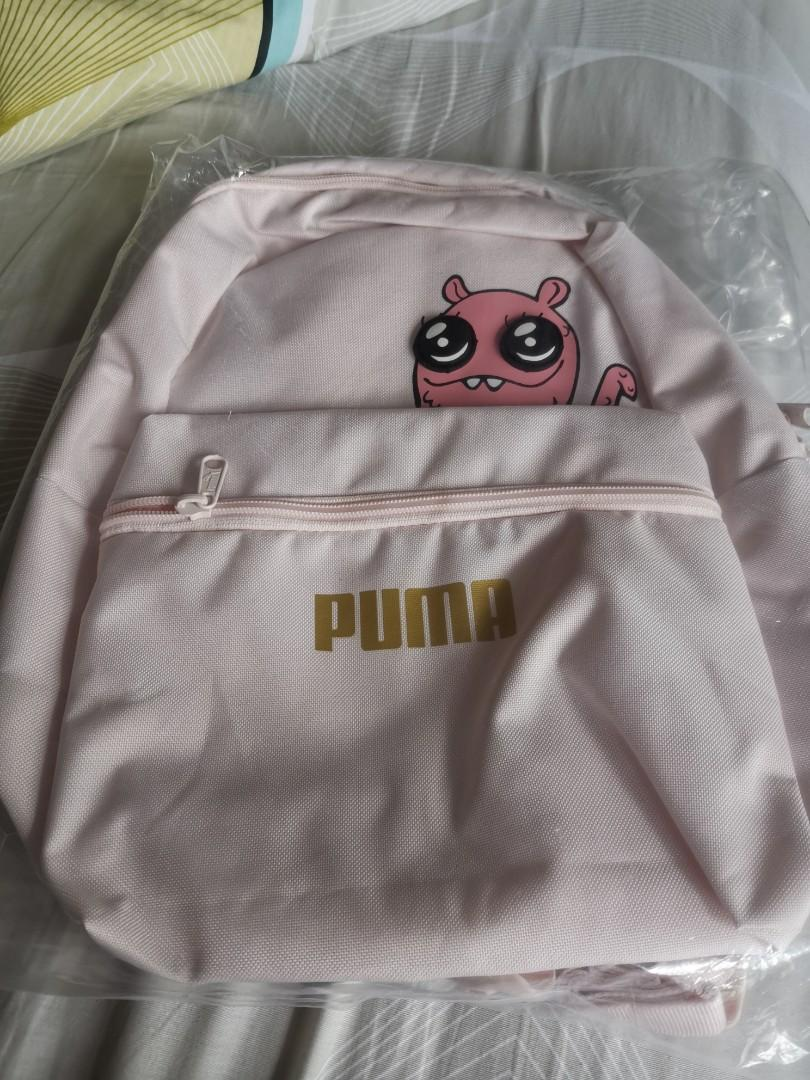 Puma monster Backpack, Babies & Kids, Going Out, Diaper Bags ...
