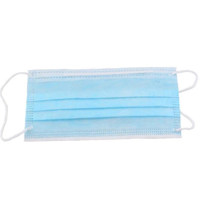 Surgical 3 layer Anti Dust and Anti Bacteria Masks