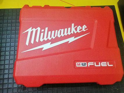 Milwaukee M12 FPD cordeles drill (tool only)
