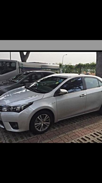 0 Deposit Car For Gojek And Grab Call For More Enquiry 86860553
