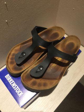 伯肯鞋 Birkenstock