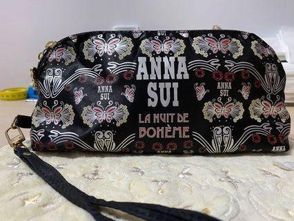 ANNA SUI 化妝包