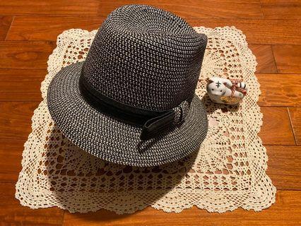 巴拿馬草帽 夏日風情時尚