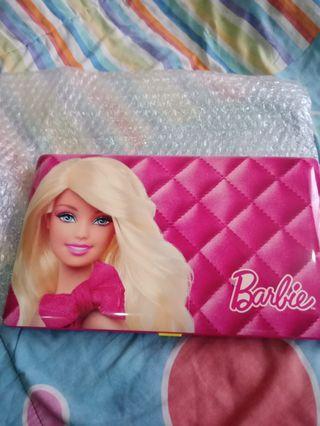 Original barbie educational laptop