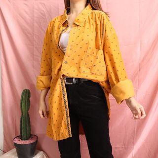 V31-KANSAI Corduroy Shirt