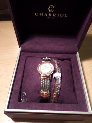 Philippe Charriol Watch