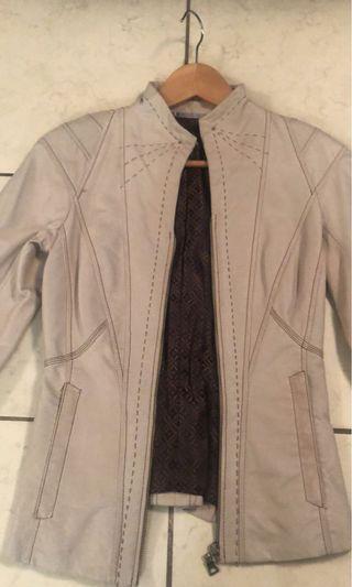 Women's Danier leather jackets