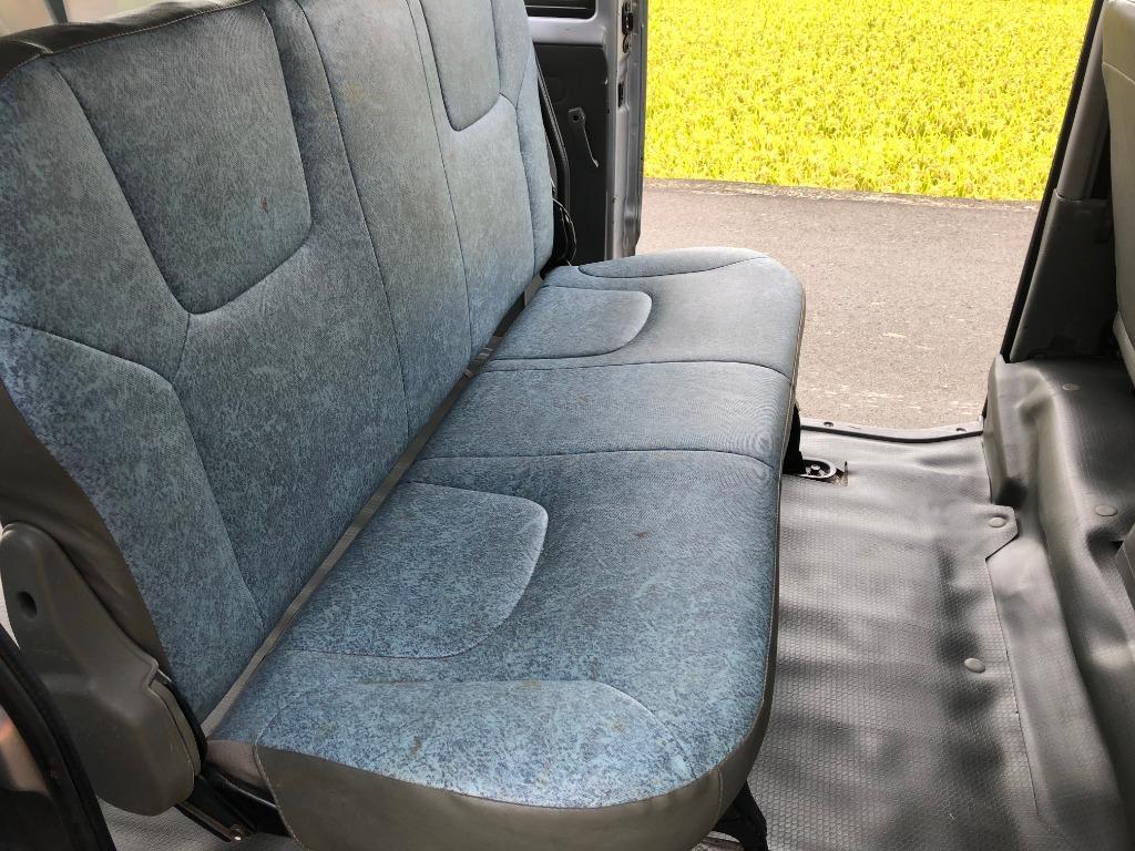 超低里程只跑 9 萬 菱利1.2L 廂型車 2009年 1200cc 麵包車 手排 可超貸