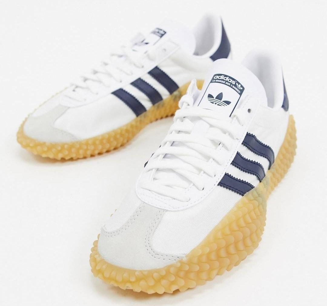 Adidas Country X Kamanda yeezy nmd