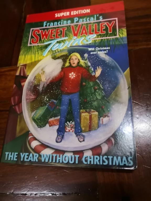 Bundled 2 Preloved Brand New & Used Pocket Books: Sweet Valley Twins, Sweet Valley Jr. High