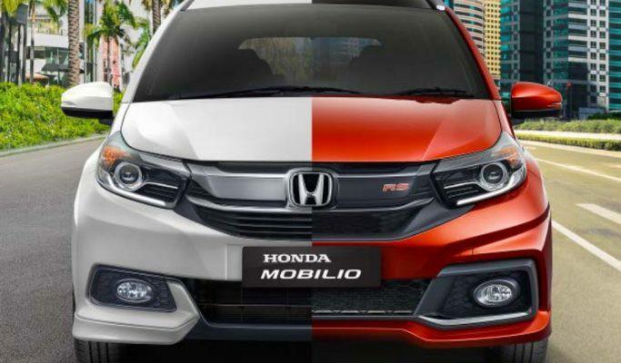 Honda Mobilio NIK 2019 Spesial Cuci Gudang. Yuk segera pesan sebelum kehabisan.