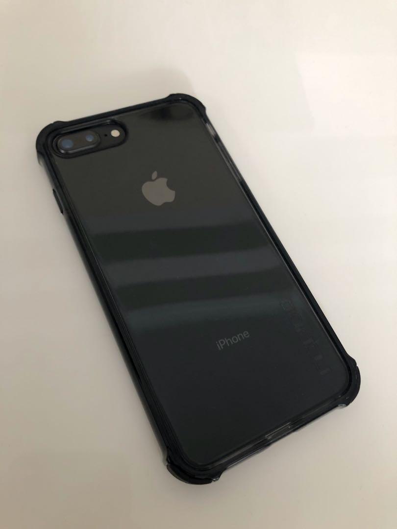 Incipio iPhone 7 Plus 8 Plus Rugged Case 12FT Protection BNIB