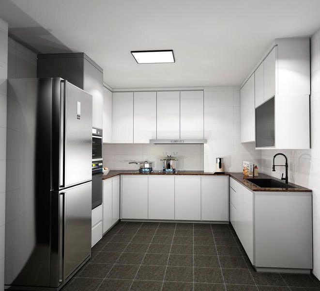 Kitchen Cabinets Direct Factory Price 5 Stars Best Reviews Home Services Renovations On Carousell