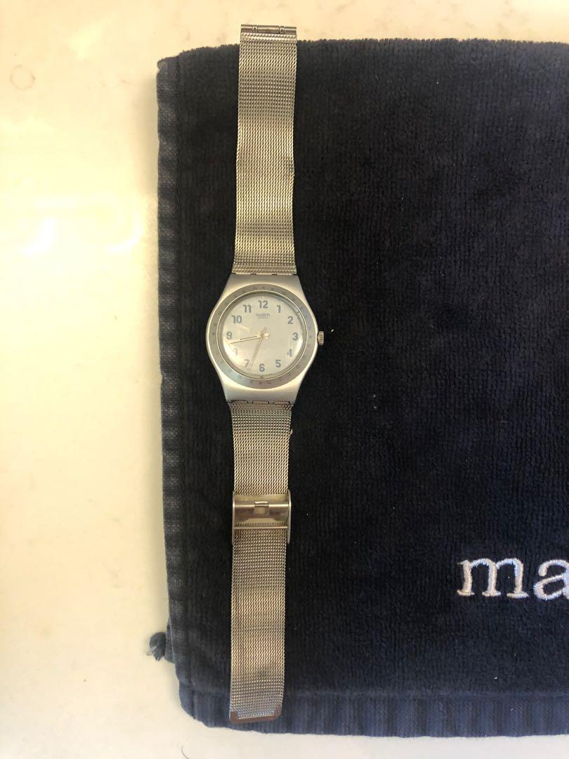 Michael kors and Swatch watches / Stella and dot jewelry