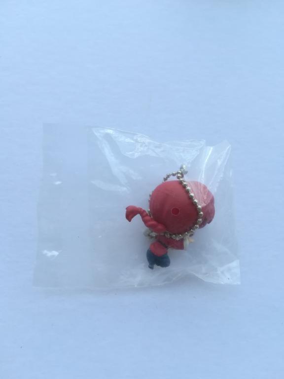 Ranma 1/2 - Saotome Ranma - Deformed Figure / Keychain