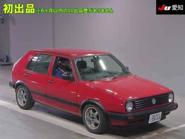 Volkswagen Golf 價錢面議 Auto
