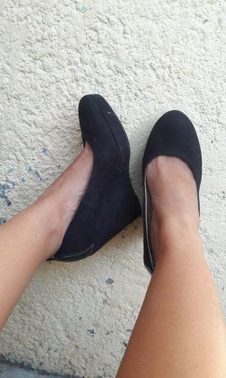 H&M Wedge Heels Shoes