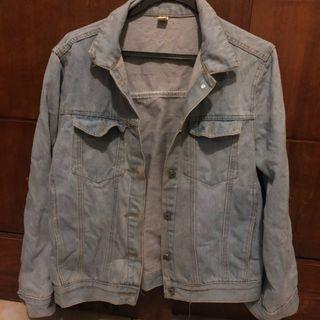 Boyfriend jacket Jeans