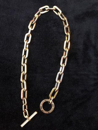 MK necklaces/gorgeous