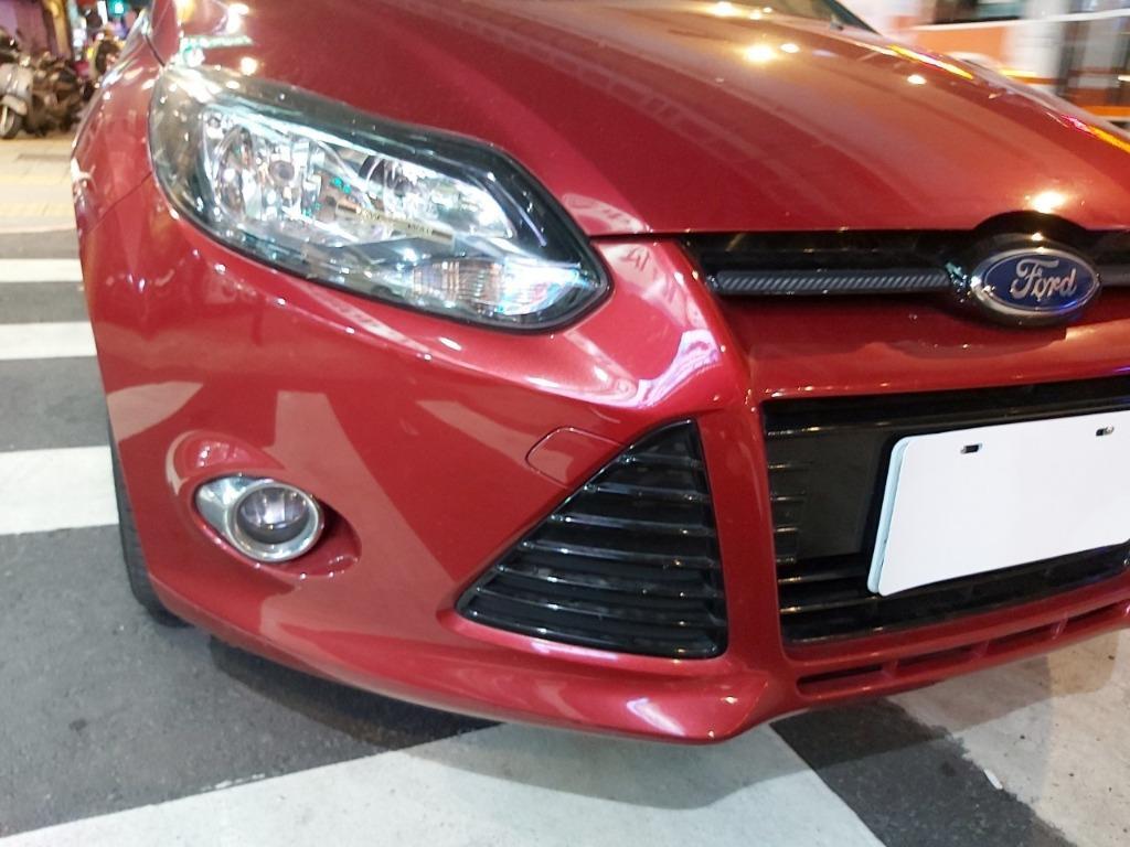 福特 focus 2.0 S