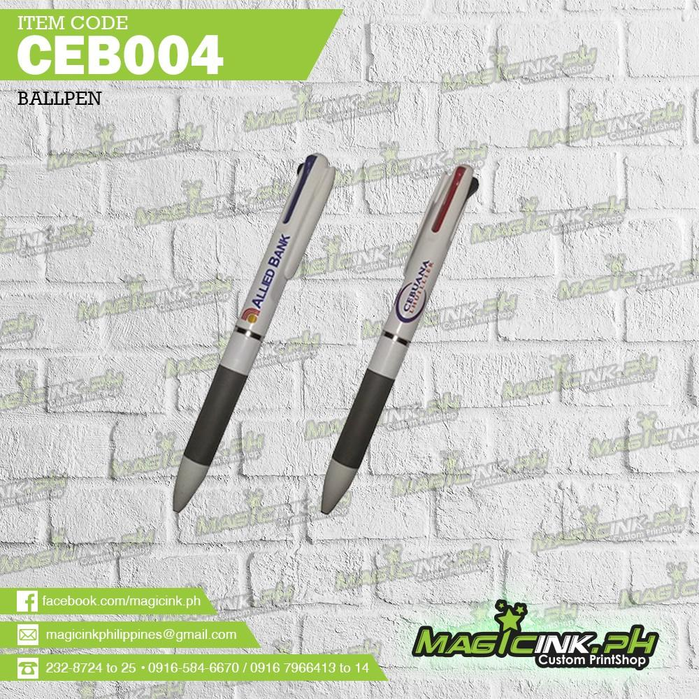 Ballpens Pencils Personalized with logo silkscreen corporate giveaways and souvenirs