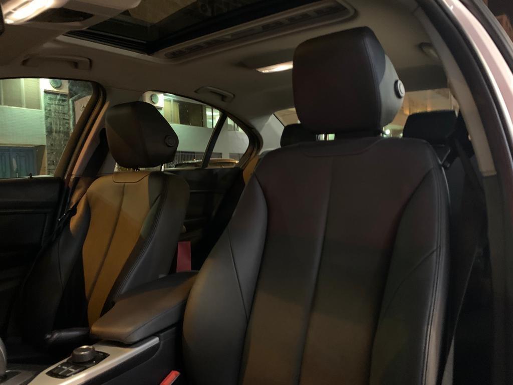 BMW 316i Business (A)
