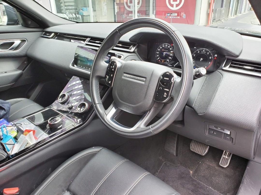 Land Rover VELAR R DYNAMIC S P250 Auto