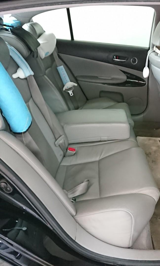 Lexus GS300 GS300 Auto