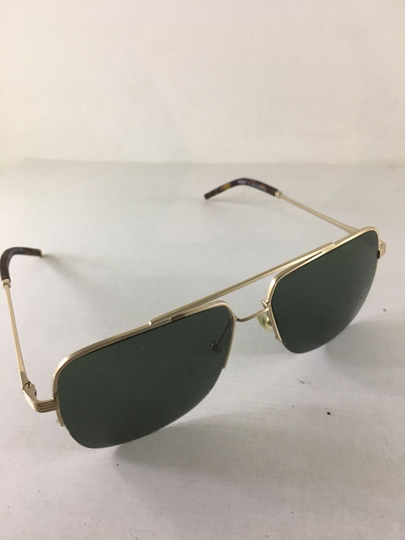 Men's Morrissey sunglasses roulette hand crafted aviators