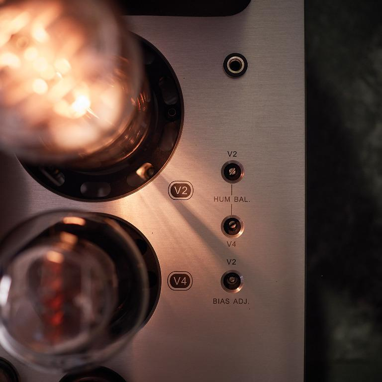Muzishare R100 845 SET Tube Amp OFFICIAL DEALER Audition Available $100 OFF