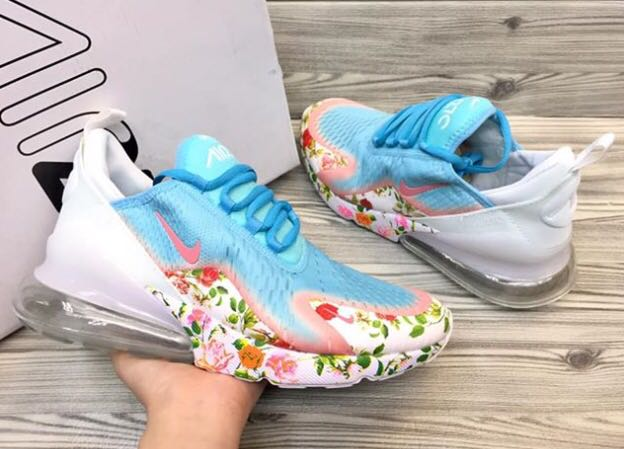 Nike Air max 270 x Kylie Boon Floral