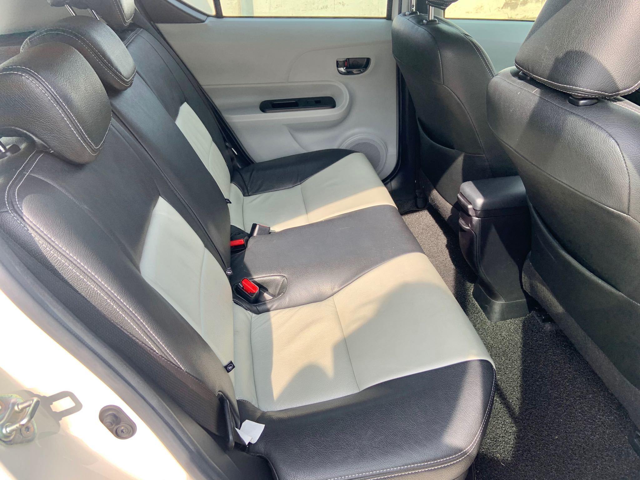 Toyota Prius C 1.5 Auto
