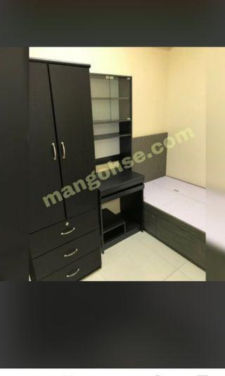 旺角/油麻地文昌樓 (Man Cheong Building) 共用廚廁,只租女生 $3300-$3800
