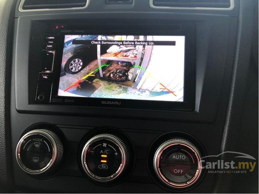 2016 Subaru XV 2.0I-P Reg Jan 17 Full Subaru Service Leather DVD Reverse Camera  http://wasap.my/601110315793/SubaruXv2016