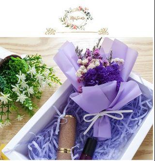 情人节套餐 • Valentine Gift Set D