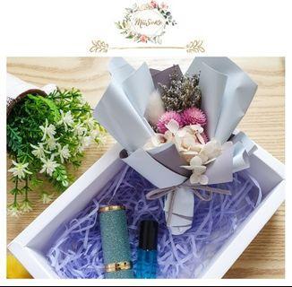 情人节套餐 • Valentine Gift Set C