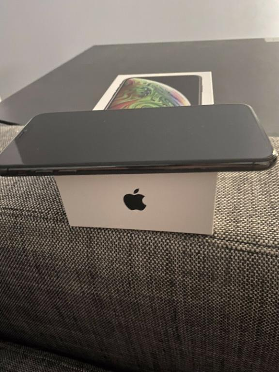Apple iPhone XS Max - 256 GB - Space Grey (Unlocked)