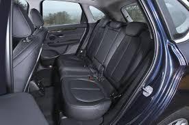 BMW 216D 7 seater