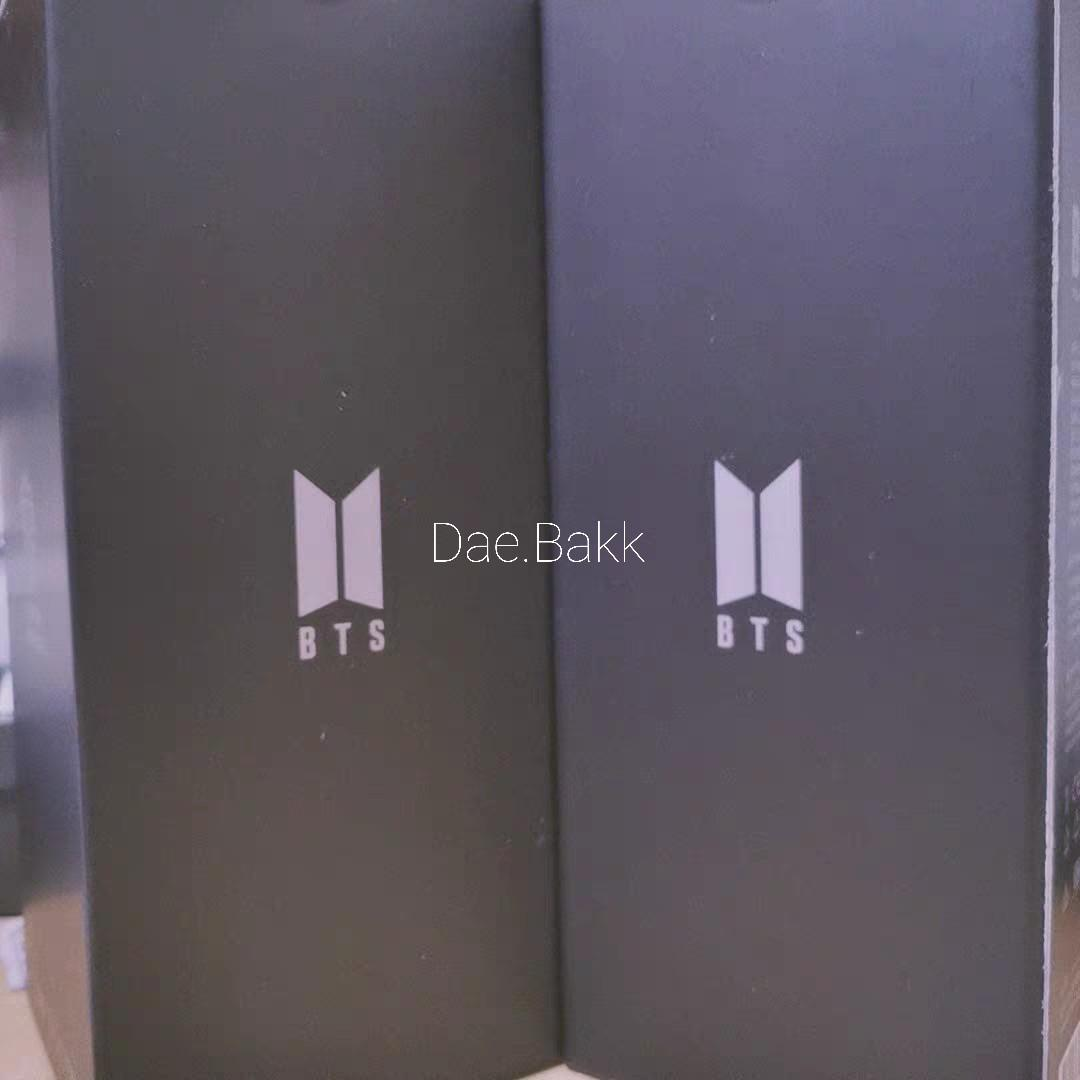 BTS Army Bomb Version 3 Official Lightstick (Limited Stock)