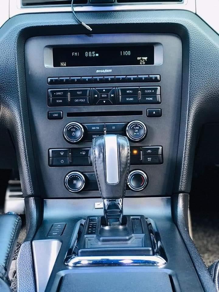 SEWA BELI BERDEPOSIT>>Ford Mustang 5.0 Shelby 2013/2017