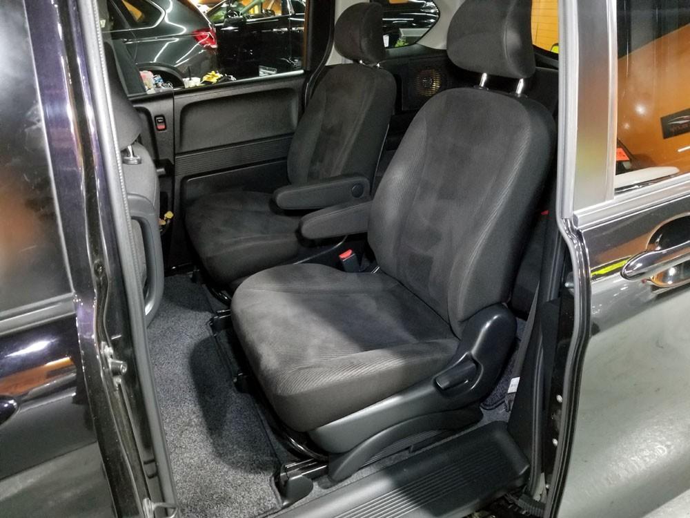 Honda Freed 1.5G 7 Seats Auto